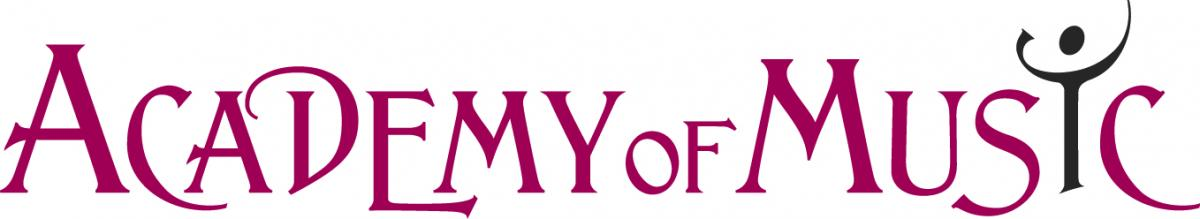 academy of music logo