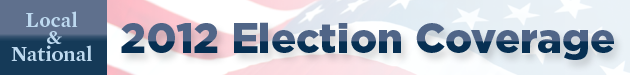 2012 election coverage banner